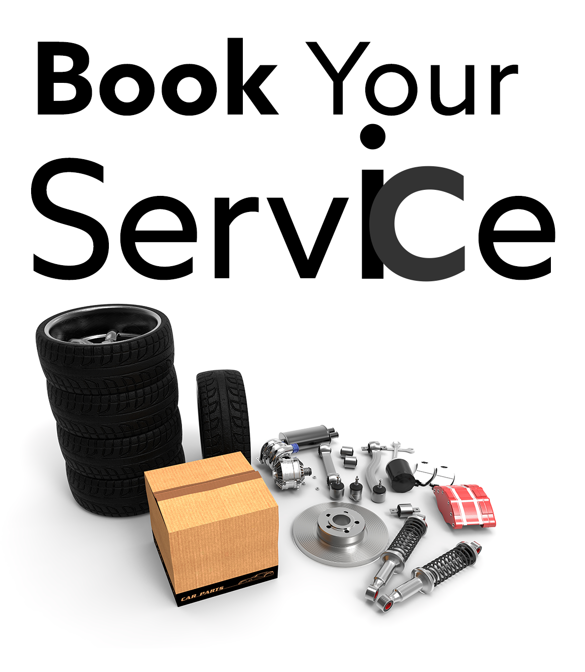 Book Your Service Today with Independant Cars
