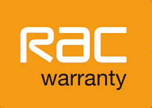 Independent Cars offer a fulll RAC Warranty